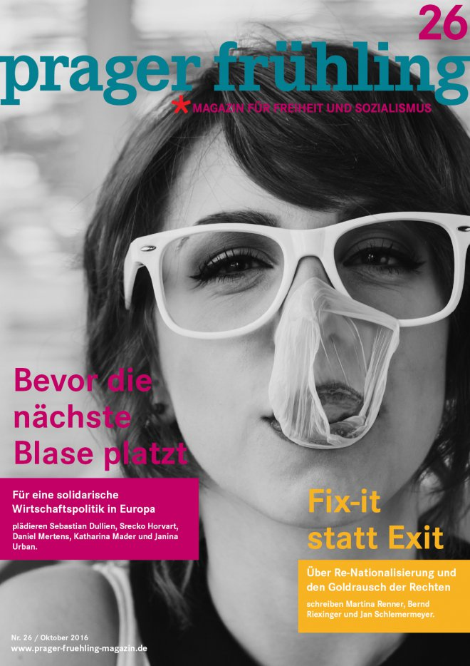 Schwarze Lesben-Magazin